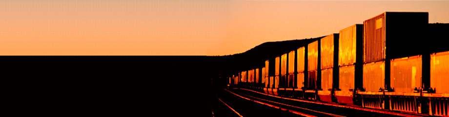 Auf Schienen zum Ziel